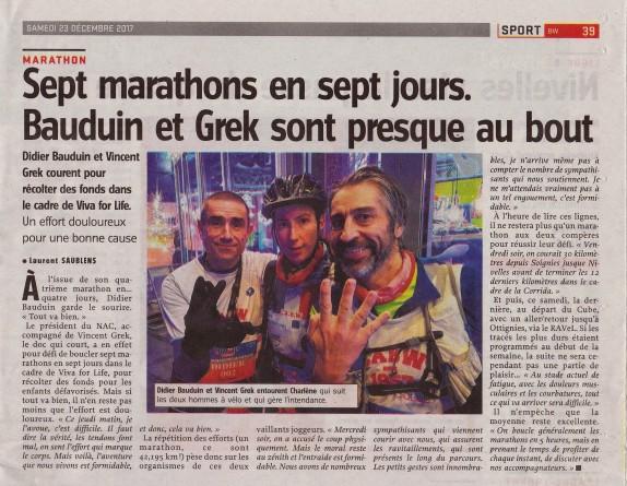 2017.12.23 Les 7 Marathons de Nivelles