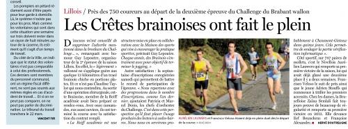 2012.02.27 Le Soir -Lillois BW Article.jpg