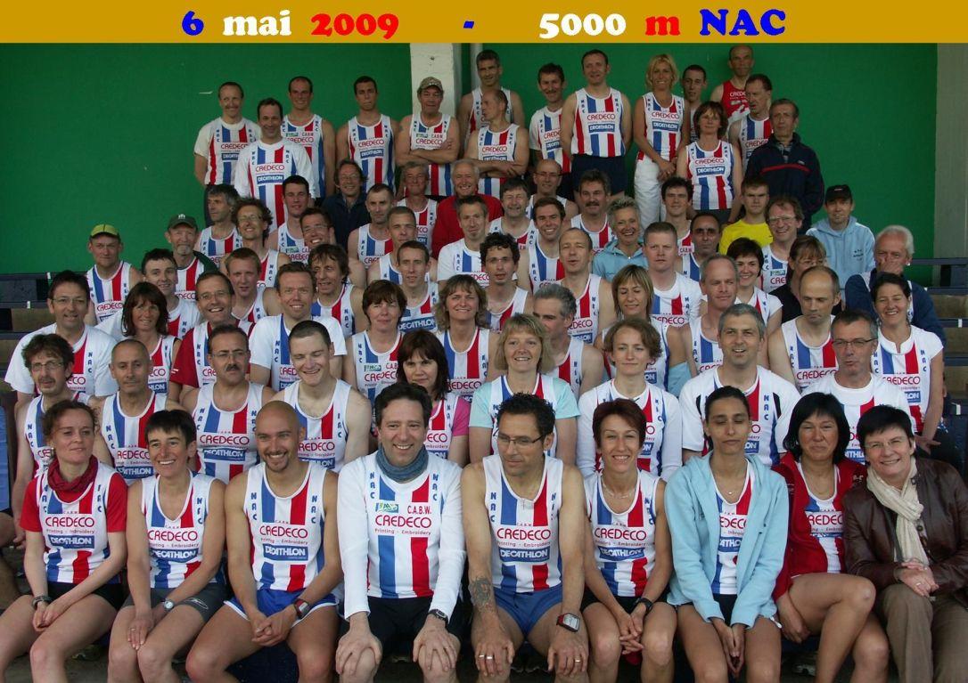 NAC 2009