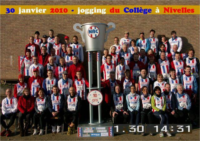 NAC 2010