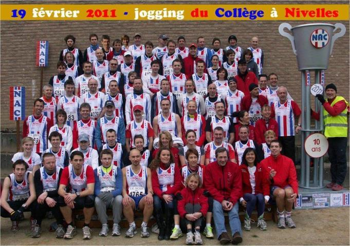NAC 2011
