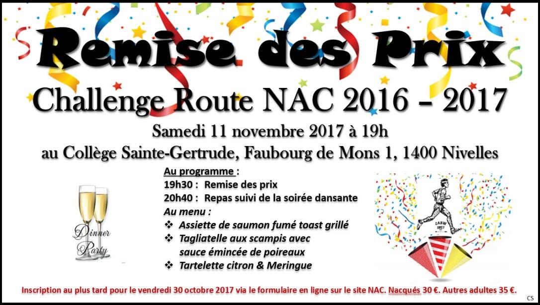 Souper NAC 2016-2017