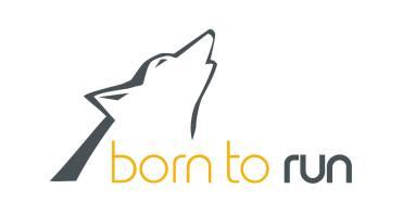 LOGO BORN TO RUN