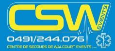 LOGO CS Walcourt