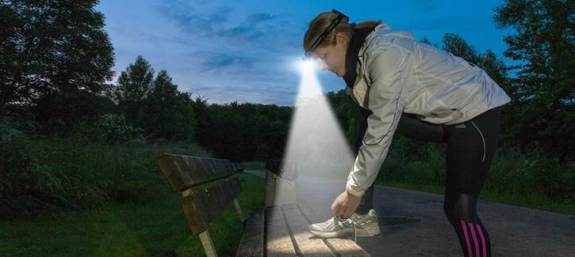 lampe-frontale-trail