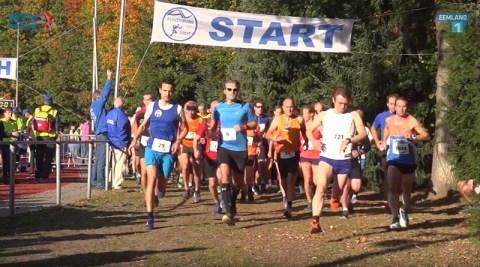 Pijnenburg-bosmarathon