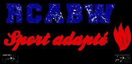 Logo RCABW Sport adapté