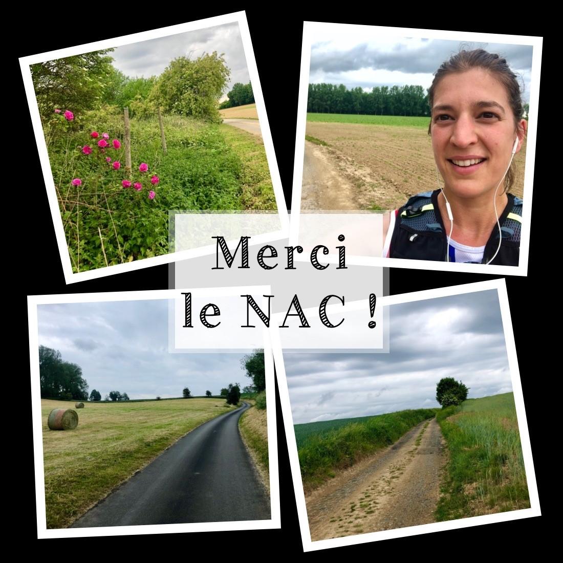 Alice V 10 km