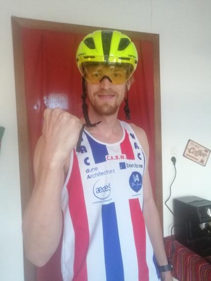 Anthony 10 km