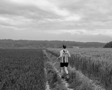 Antoine P 10 km