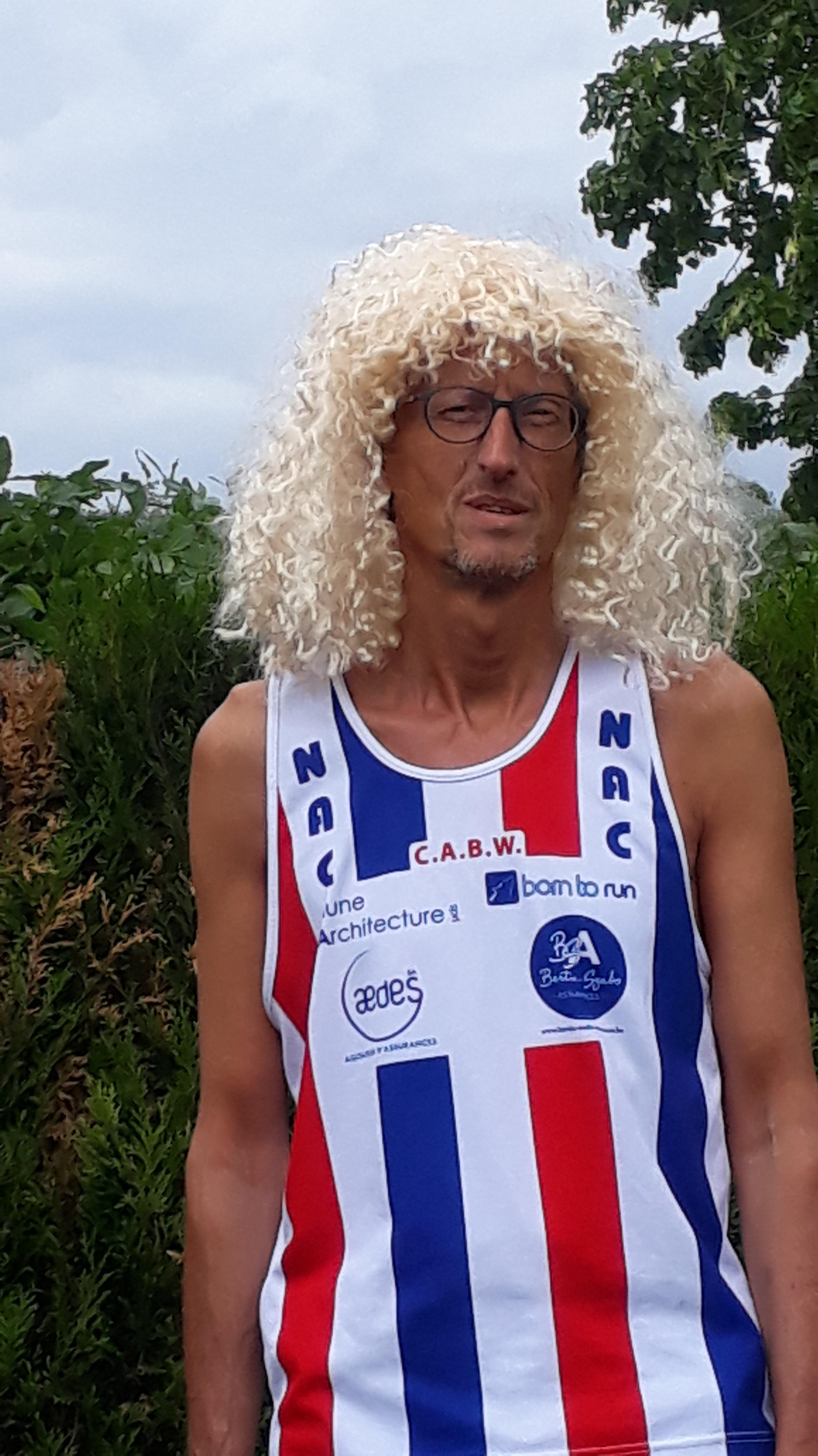 Benoit Col 10 km