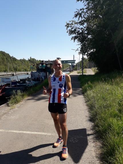 Fabrice 10 km