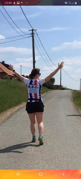 Françoise D 10 km
