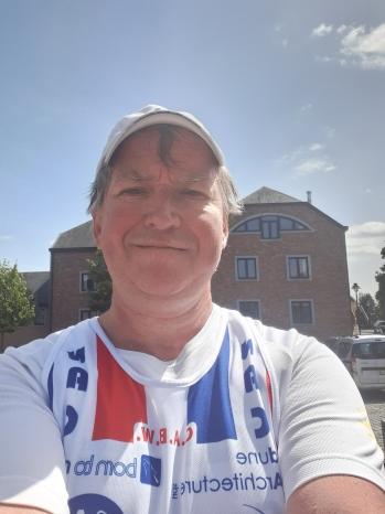 Frédéric De R 10 km