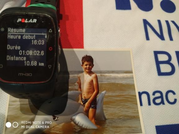 Jean-Christophe 10 km