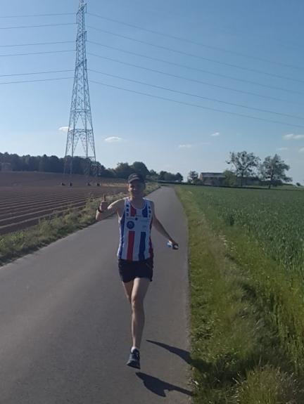 Laurent 2 10 km
