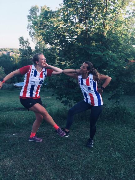Manon 10 km 1