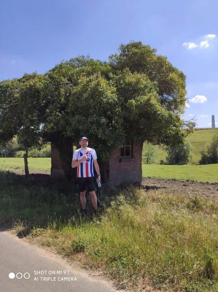 Marc D 10 km