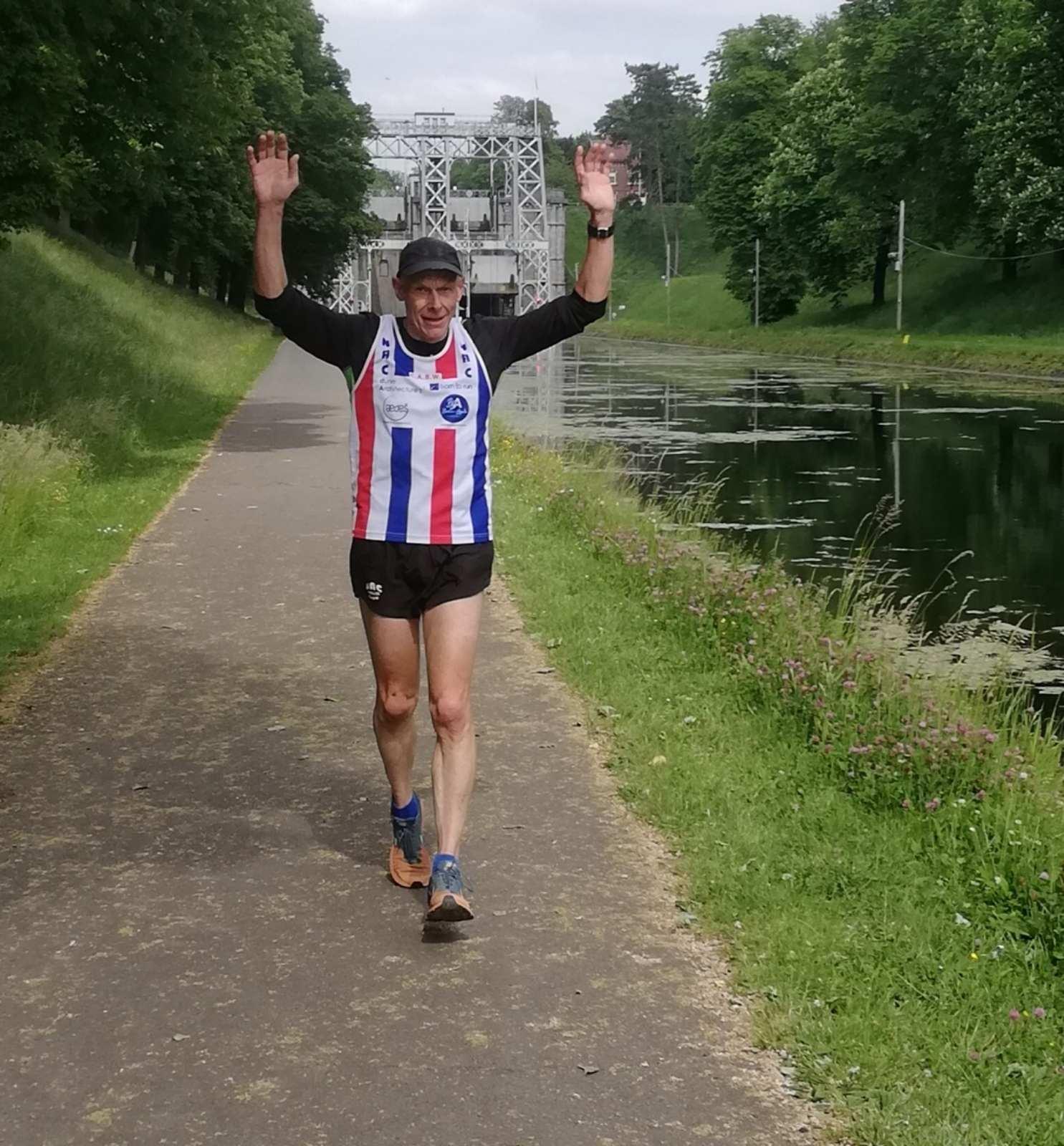 Michel B 10 km