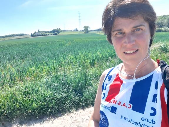 Muriel 10 km