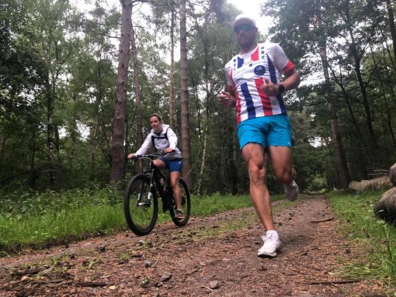Nicolas D 10 km