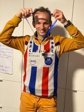 Nicolas W 10 km