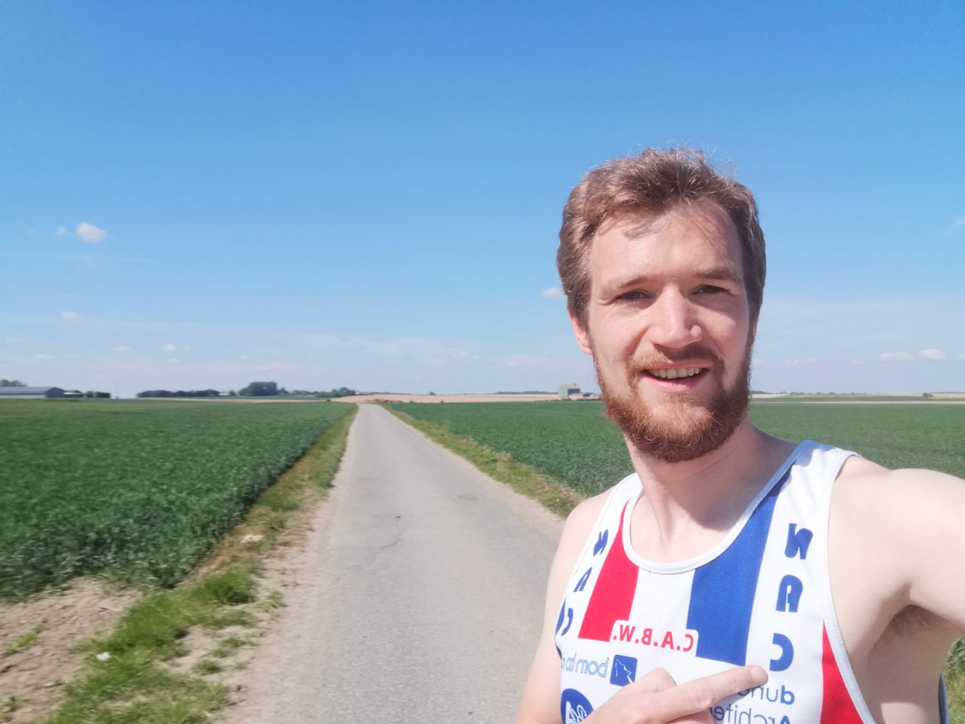 Pierre H 10 km