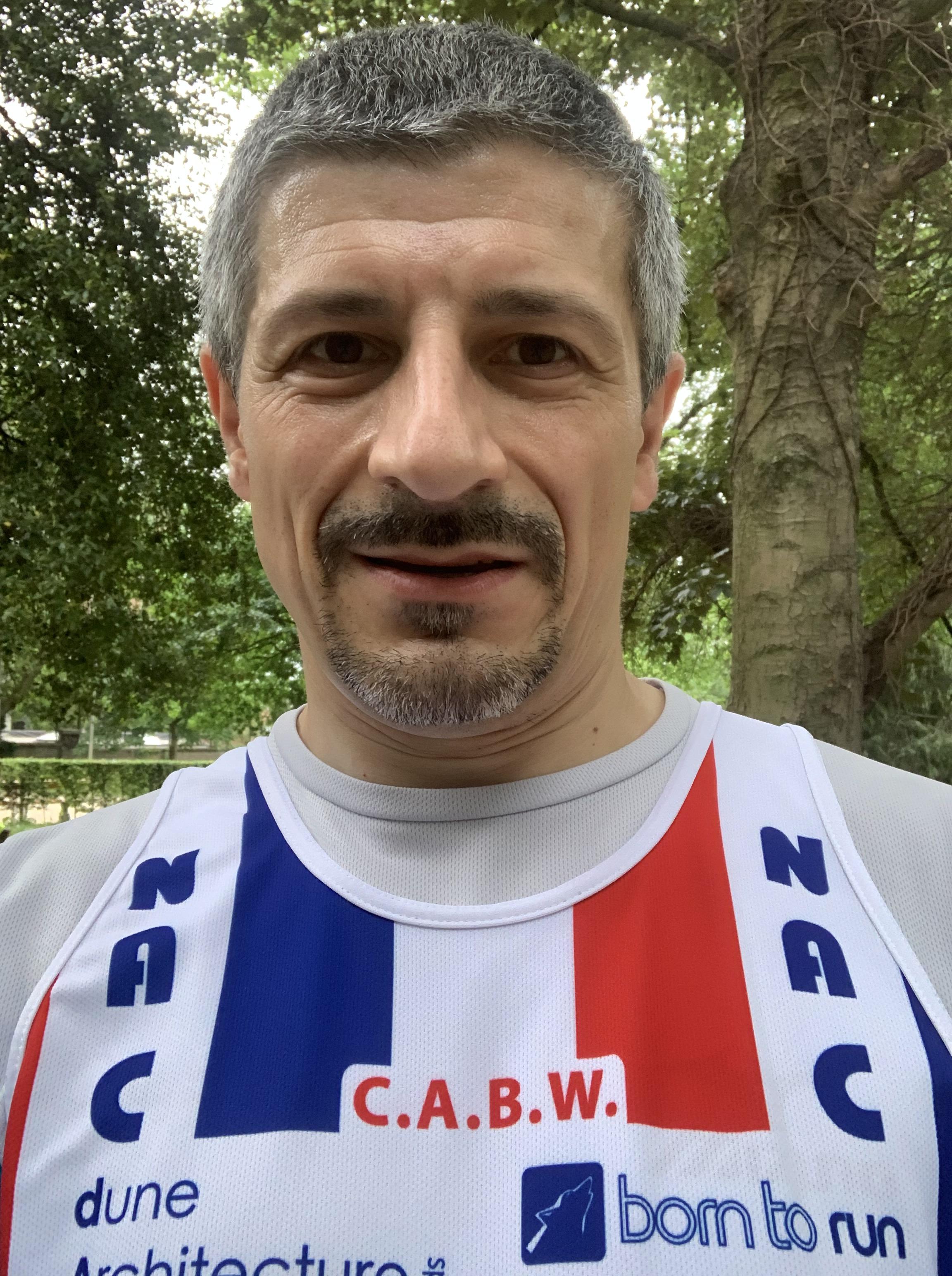 Salvatore 10 km 2