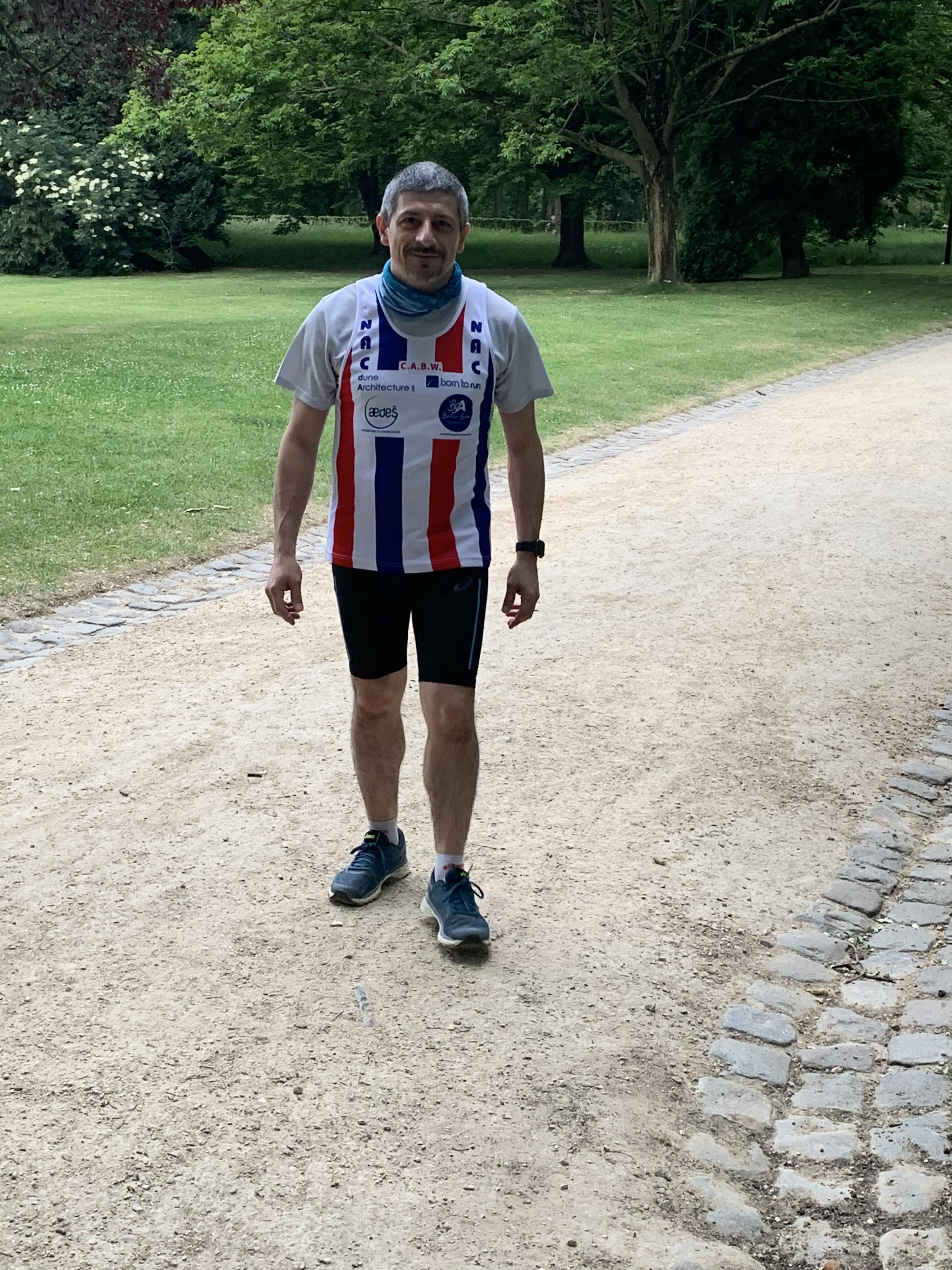 Salvatore 10 km