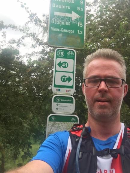 Samuel 10 km