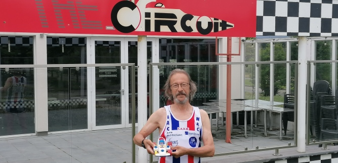 Serge Bip Bip 10 km