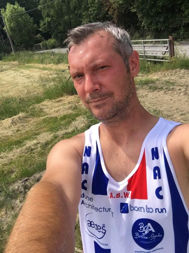 Steve 10 km