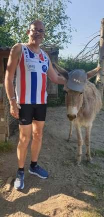 Bernard L 10 km