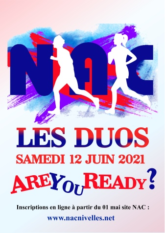Duo Affiche 2021